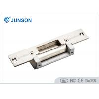 Buy cheap ANSI Standard Electric Door Strikes Surface Mounted , Panic Bar Electric Strike from wholesalers