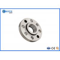 Buy cheap ASTM B564 / ASME SB564 Threaded Pipe Flange 24 900#  NICKEL ALLOY STEEL Inconel625 UNS N06625 from wholesalers