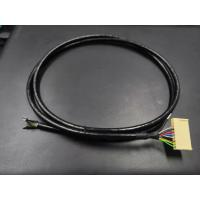 Wholesale Motor Wiring Harness of Easy Wiring Harness HSG Wire Customized Length Use For Encoder from china suppliers