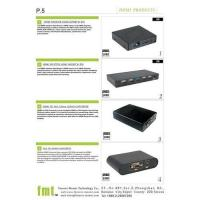 Buy cheap HDMI Products from wholesalers