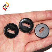 Buy cheap Waterproof washable RFID NFC clothes tag with S50 chip for asset tracking(professional manufacturer) from wholesalers
