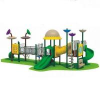 Buy cheap Engineering Plastic Outdoor Playground AM-1669A from wholesalers