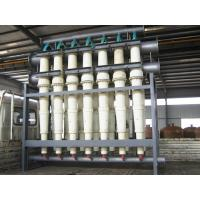 Buy cheap Ceramic Slag Separator / High Density Cleaner for Paper Pulp Making product