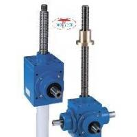 Buy cheap bevel gear screw jack from wholesalers