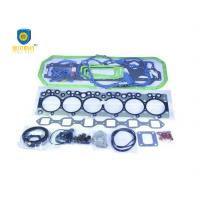 Buy cheap 1-87810-363-3 Excavator Engine Parts Cylinder Head Gasket Kit Easy To Use And Carry from wholesalers