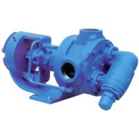 High Viscosity VCB Internal Gear Rotary Transfer Pump for Chemicals Transfering Manufactures