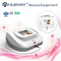 Buy cheap Permanent make up device Laser tattoo removal machine spider veins removal machine from wholesalers
