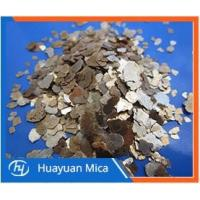 Buy cheap Calcinated Mica powder from wholesalers