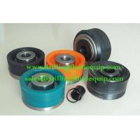 Buy cheap Mud pump Fracturing Pump Expendables Spares Parts from wholesalers