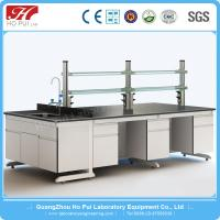 Buy cheap High Strength Laboratory Benches And Cabinets Corrosion Resistance from wholesalers
