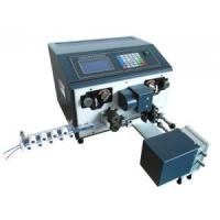 Buy cheap Automatic Wire Stripper Strip Teflon Insulation/Wire Stripping Machine For Teflon Insulation from wholesalers