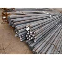 SGS Verified Dia 80mm steel grinding rods with high end heat treatment technology Manufactures