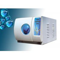 Buy cheap Table-top 100% ETO Low Temperature Sterilizers For Hospital Or Clinic from wholesalers