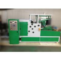 Wholesale Germany Technology Aluminium Foil Rewinding Machine Elctric Driven Type from china suppliers