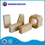 Buy cheap Wear Resistance High Alumina Brick / Heat Resistant Bricks For Hot Blast Furnace from wholesalers
