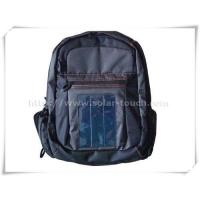 Buy cheap Solar Laptop Backpack(1W flexible solar panel)-STC001 from wholesalers