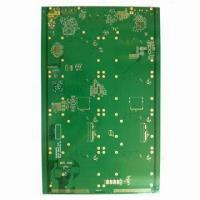 Buy cheap Carrier Board with High Frequency and Low DK from wholesalers