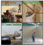 Buy cheap polyurethane spray foam machine from wholesalers