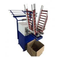 Buy cheap 380V Transformer Bobbin Winding Machine Stable Working Low Energy Consumption from wholesalers