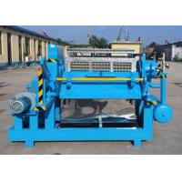 Buy cheap High Speed Small Egg Tray Machine , Paper Pulp Molding Machine Processing Type from wholesalers