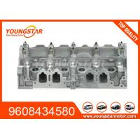 Buy cheap 9608434580 0200.F2 Peugeot Cylinder Head For Peugeot XUD7JP/L3 405 CNG from wholesalers