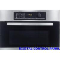 Buy cheap Digital Built In Oven Control Panel High Voltage Resistance With FSTN Screen from wholesalers