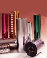 Buy cheap PVC Metallized Film from wholesalers