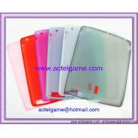Buy cheap iPad2 Silicone Case silicone sleeve iPad2 accessory from wholesalers