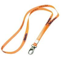 Buy cheap Cheap Custom Cool Lanyard Design, Silicone Rubber Lanyard PVC Lanyard from wholesalers