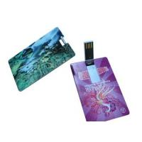Buy cheap Card USB Flash Drive (PD-NC002) from wholesalers