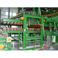 Buy cheap Rock wool production line from wholesalers