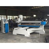 Buy cheap Customized Woodworking Moving Table CNC Router CNC Engraving Cutting Machine product