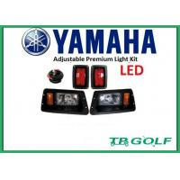 Buy cheap Yamaha Deluxe Golf Cart Led Light Kit 12 Volt Incandescent Lamp Type from wholesalers