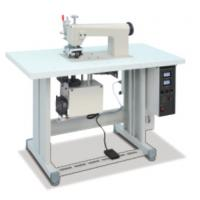 Buy cheap ZX-80 Non Woven Fabric Production Line 2800 W Ultrasonic Lace Machine from wholesalers
