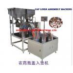 Cap liner assembling machine Manufactures