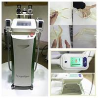 Buy cheap Two Air Pump Cryolipolysis Slimming Machine Coolsculpting with Precise Vacuum from wholesalers