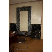 Buy cheap OEM Onyx Stone Wall , Living Room Resistance To Staining Jade Wall from wholesalers