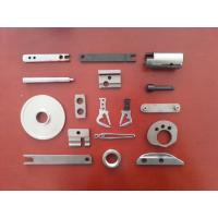 Sulzer Spare Part Textile Machinery Spare Parts With Zinc Plating , Anodization Manufactures