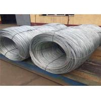 Buy cheap Construction Usage Electro Gi Binding Wire Galvanized Steel Wire 16 Gauge from wholesalers