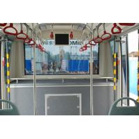 Wholesale Professional 14 Seat International Airport Bus Electric Bus With IATA Standard from china suppliers