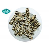 Buy cheap Ferrous Sustained Release Micro Pellets Capsule with Yellow + Black Brown Pellets , Contract Manufacturing from wholesalers