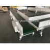 Buy cheap Small Aluminum Standard Belt Conveyor from wholesalers