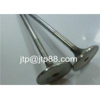 Buy cheap Train Diesel Engine Valve Z18 Z20 Steel + Stainless Steel Intake And Exhaust Valve from wholesalers