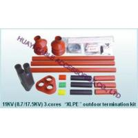 Buy cheap 11kv Outdoor Terminations from wholesalers