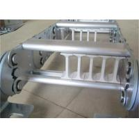Buy cheap Cable Drag Chain Hose Carrier Cable Energy Chain Moving Cable Protection from wholesalers