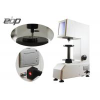 Buy cheap Digital Superficial Rockwell Hardness Machine Easy Operation Touch Screen Interface from wholesalers