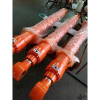 Buy cheap 440-00416A Doosan solar 300-V boom hydraulic cylinder product