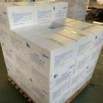 Buy cheap Electronic Grade Ion Exchange Polishing MB400 Resin from wholesalers