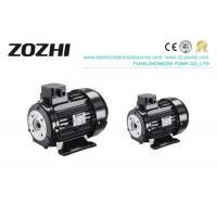China 4 Pole 3 Phase Asynchronous Motor 400V 60HZ For Cleaning Equipment100L3-4 on sale
