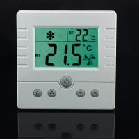 Buy cheap 50/60Hz Digital Temperature Controller Thermostat 3- Speed Fan Control from wholesalers